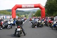 Motorradfahrer des Jahres 2005
