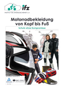 motorrad bekleidung broschüre