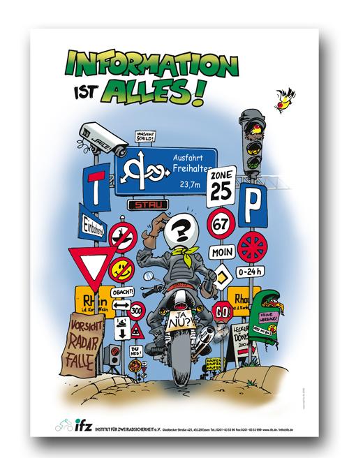 Information-ist-alles