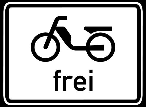 Mofa_Zusatzzeichen